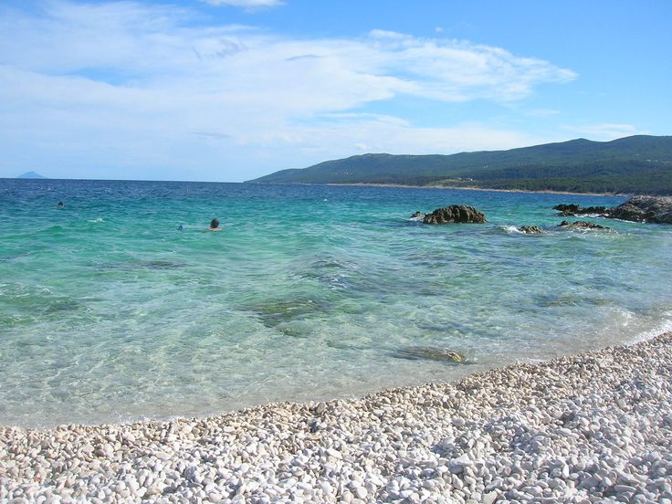 Rabac letovanje hoteli cene aranžmana Hrvatska