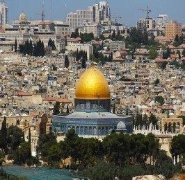 IZRAEL AVIONOM JESEN 2018
