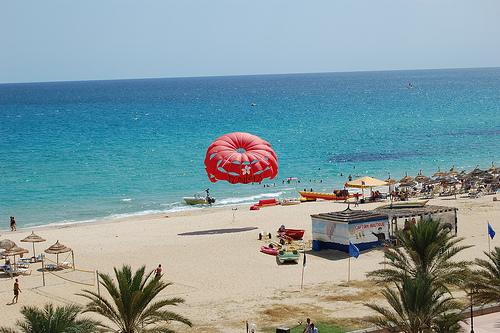 tunis last minute avionom jasmin hamamet tunis leto aranzmani letovanje