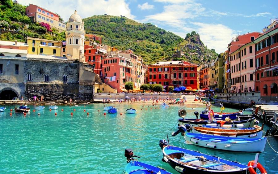 italijanska rivijera jesenji aranzmani putovanja