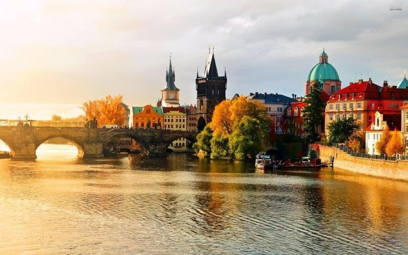 evropski gradovi septembar oktobar novembar