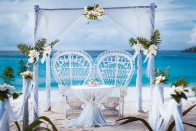 Kako se vencati na Maldivima - maldivi svadba