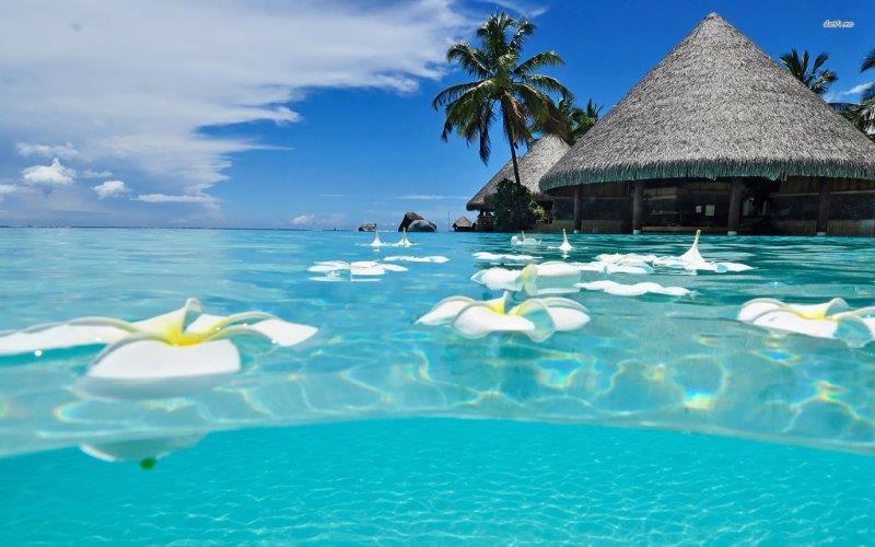 Meksiko Kankun putovanje plaže paket aranžmani medeni mesec