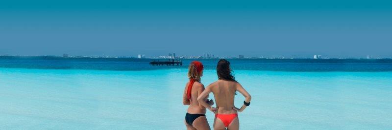 Kankun Meksiko aranžmani daleka i egzotična putovanja Kankun