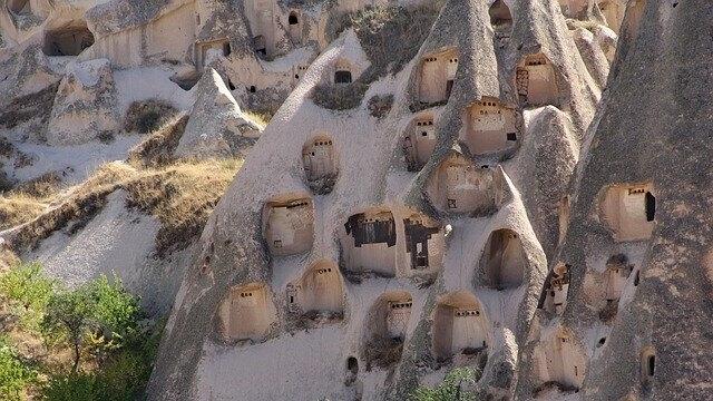 kapadokija putovanje 2020 turska putovanje dream land ponuda