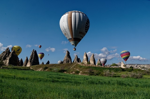 kapadokija putovanje turska aranzman