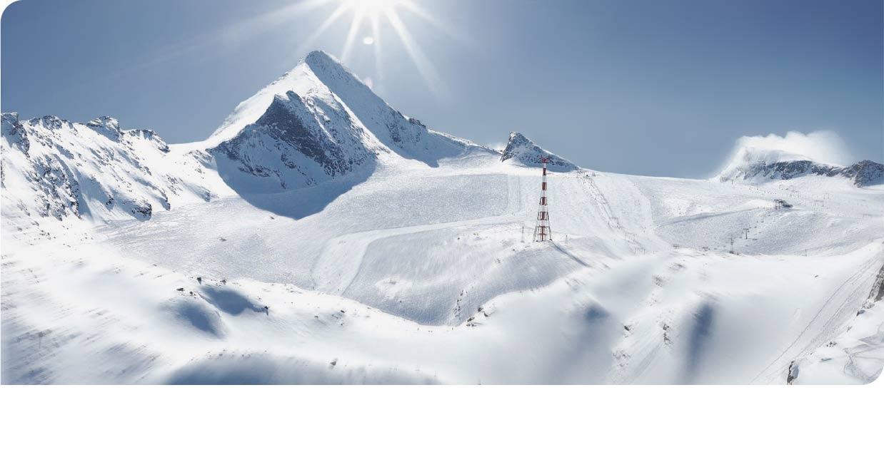 kaprun last minute ponude cene skijanje zimovanje