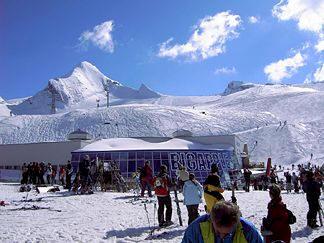 kaprun zimski aranzmani skijanje aranzmani