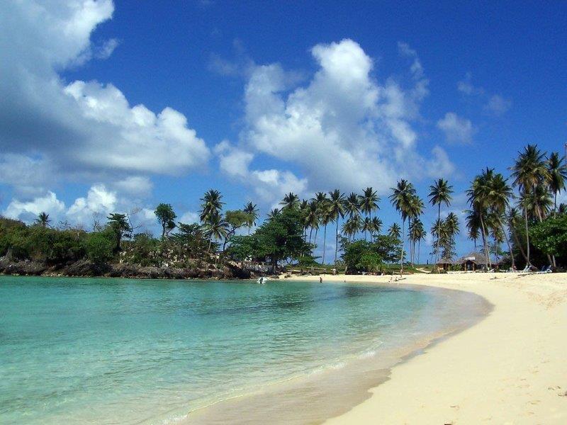 DOMINIKANSKA REPUBLIKA PUTOVANJE DALEKE DESTINACIJE
