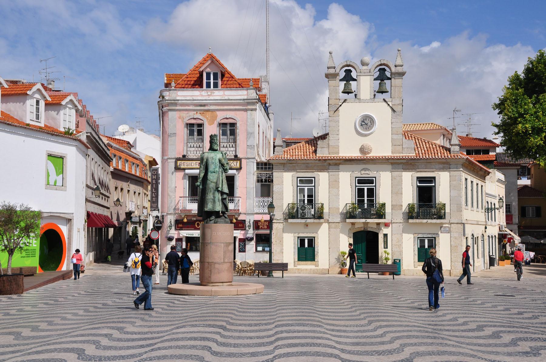 Kaškaiš portugalska tura nova godina aranžman cena