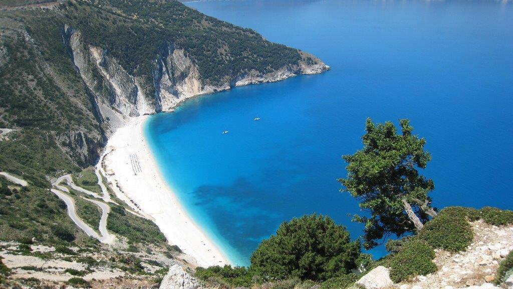 Kefalonija letovanje Grčka aranžmani cene