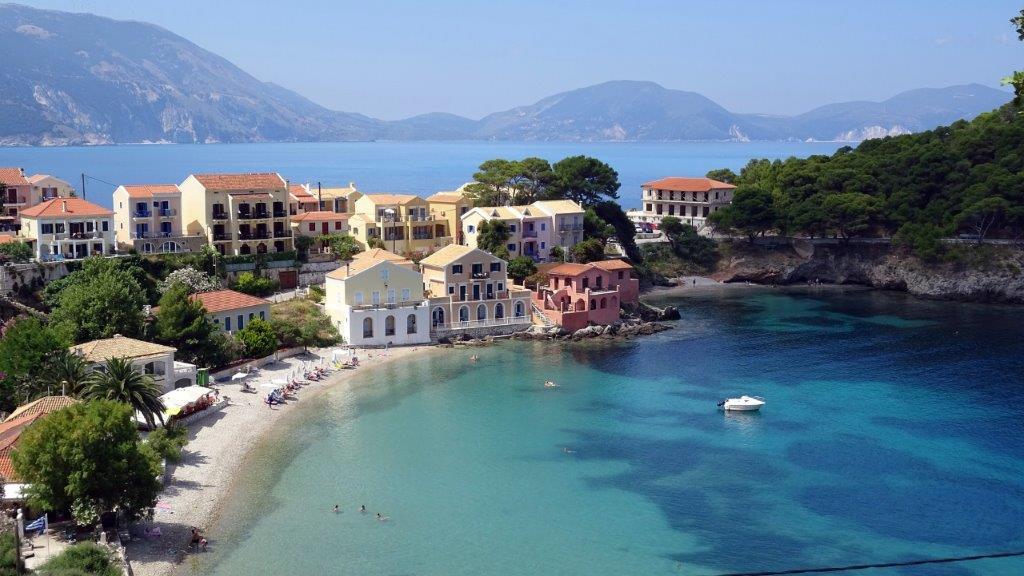 Kefalonija Grčka cene ponude aranzmana