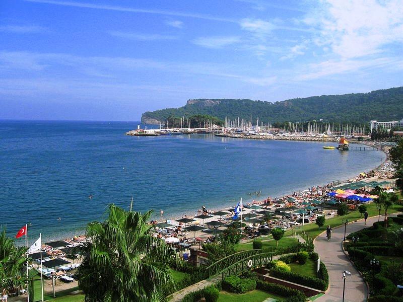 TURSKA KEMER LETOVANJE LETOVANJE HOTELI CENE ARANŽMANA