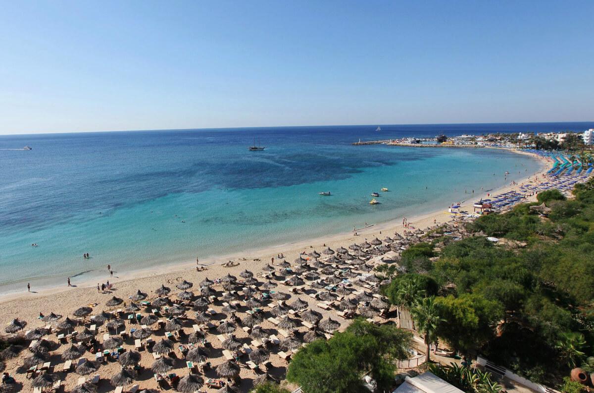 Kipar leto last minute ponuda aranžmani avionom Larnaka