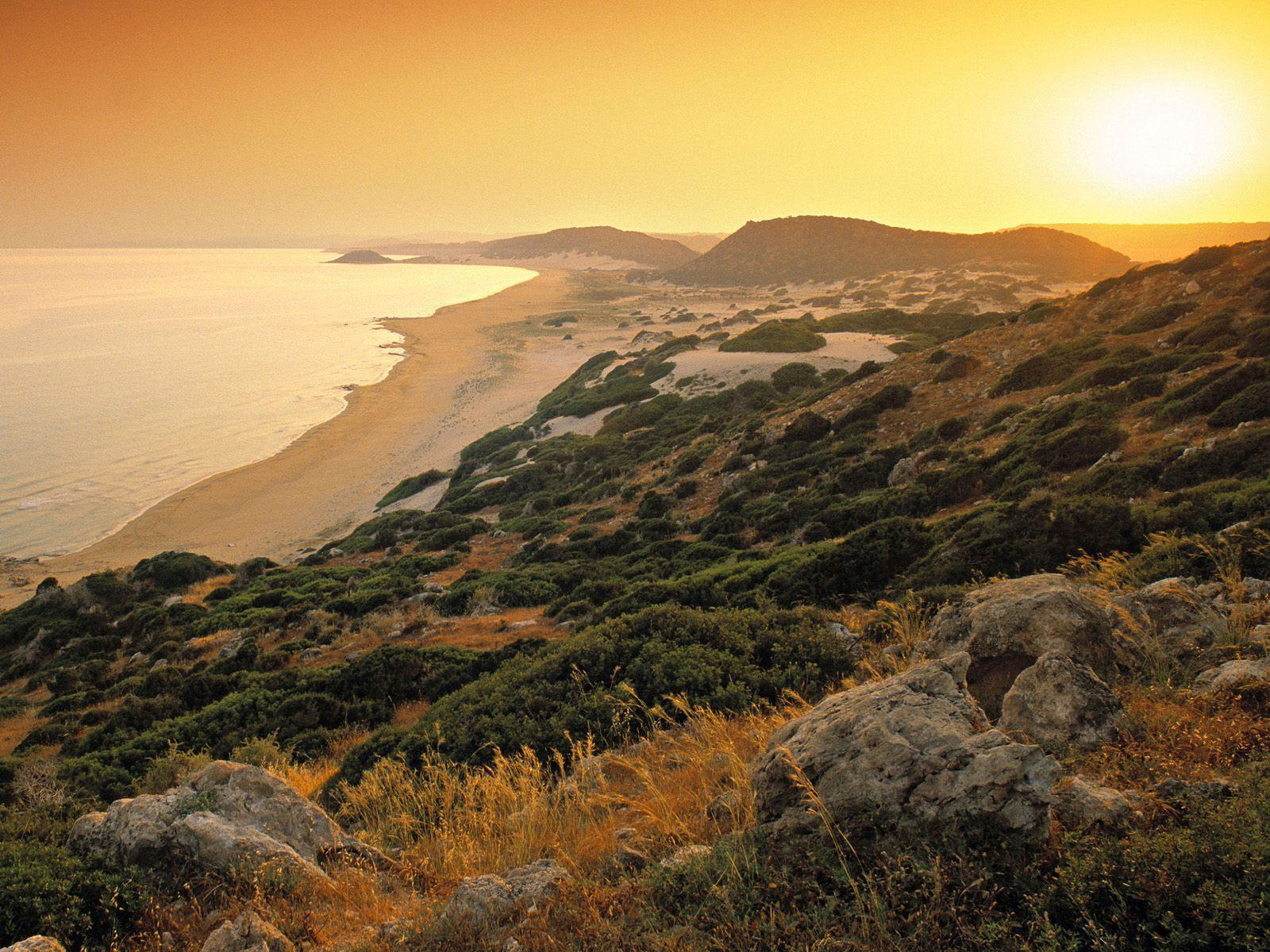 Kipar cene aranžmana na Kipru čarter let letovanje avionom