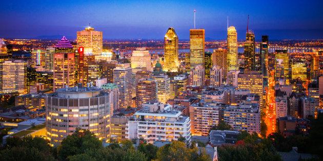 koja je cena vio karte beograd Montreal promotivne cene beograd montrael