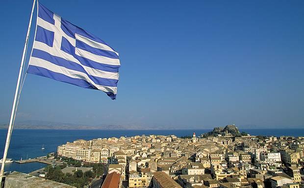 Krf leto 2017 Grčka hoteli apartmani plaža autobusom