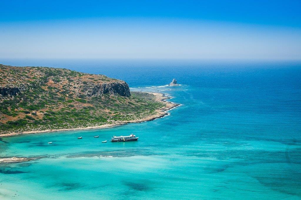 Krit letovanje plaža leto Grčka cene Krit letovanje cene aranžmani