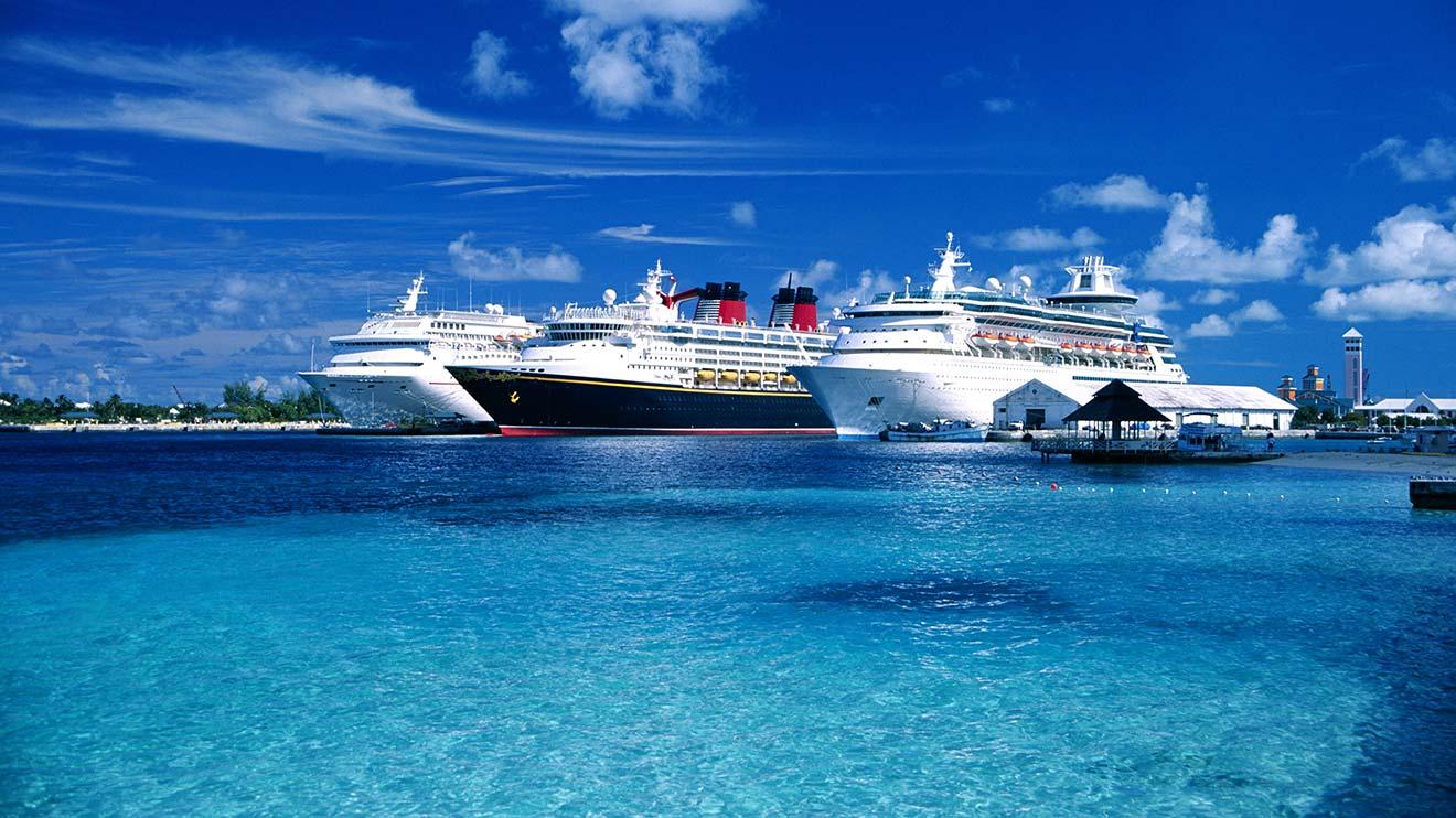 najpovoljnija krstarenja azija, atlantik, kanarska ostrva