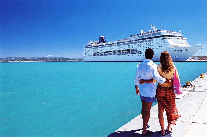krstarenje istočnim Mediteranom