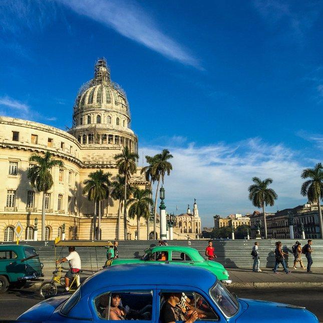 KUBA NOVA GODINA 2020