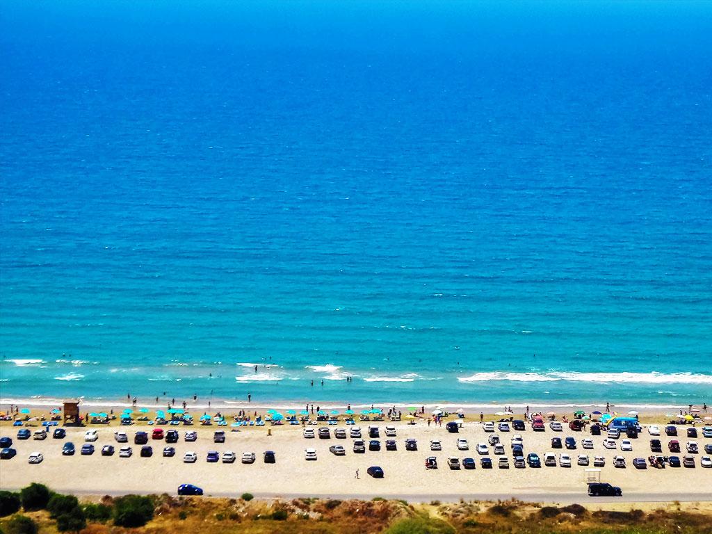Kipar plaže letovanje mesta hoteli aranžmani Limasol