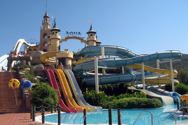 TURSKA KUŠADASI LETO CENE HOTELI ARANŽMANI