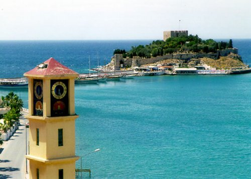 KUŠADASI TURSKA LETOVANJE PLAŽA CENE HOTELI LAST MINUTE
