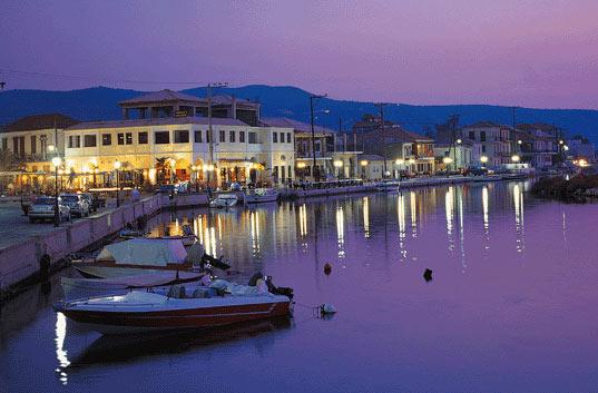 GRČKA LEFKADA LETO ARANŽMANI HOTELI CENE