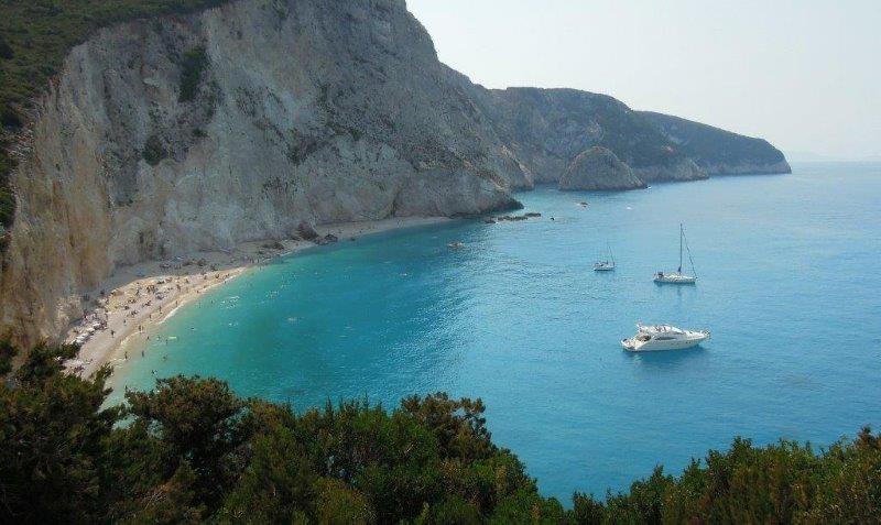 ultra last minute ponude Lefkada leto grcka
