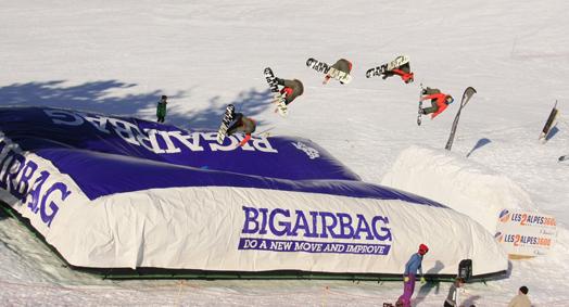 les 2 alpes skijaliste francuska cene aranzmana