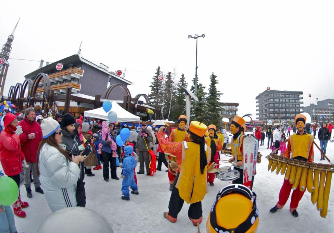 les menueires skijanje zimovanje last minute ponude