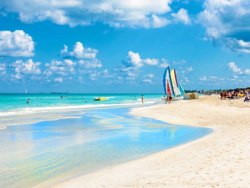 Kuba Havana Varadero last minute ponude aranžmani letovanje
