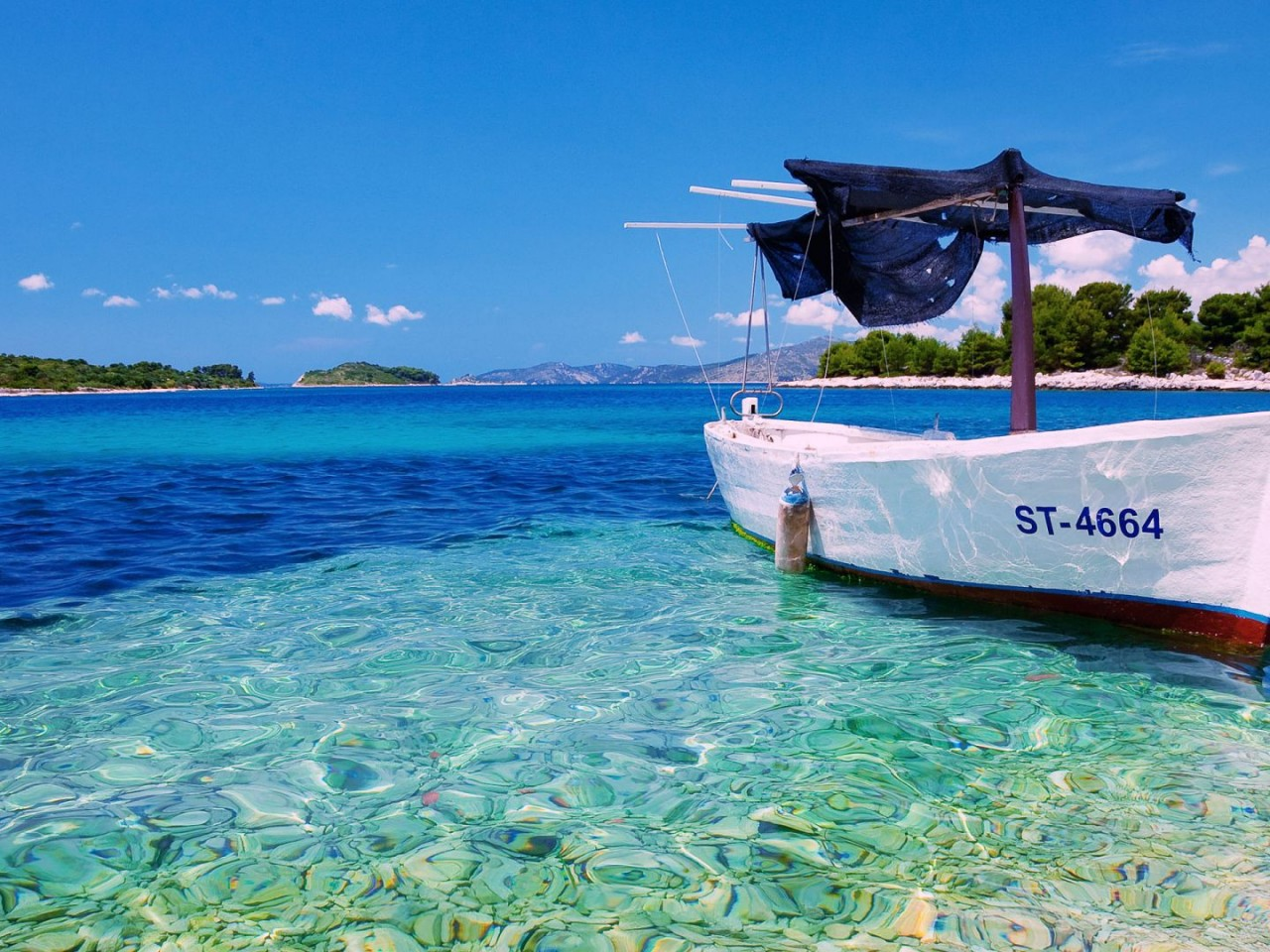Hrvatska letovanje cene aranžmana hoteli