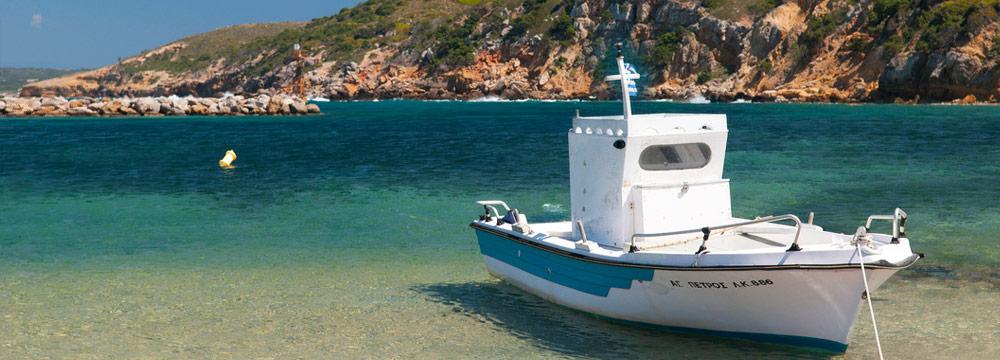 Limnioanas plaža Kos Grčkaka letovanje hoteli cene