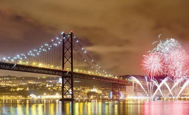 PORTUGALSKA TURA NOVA GODINA 2019