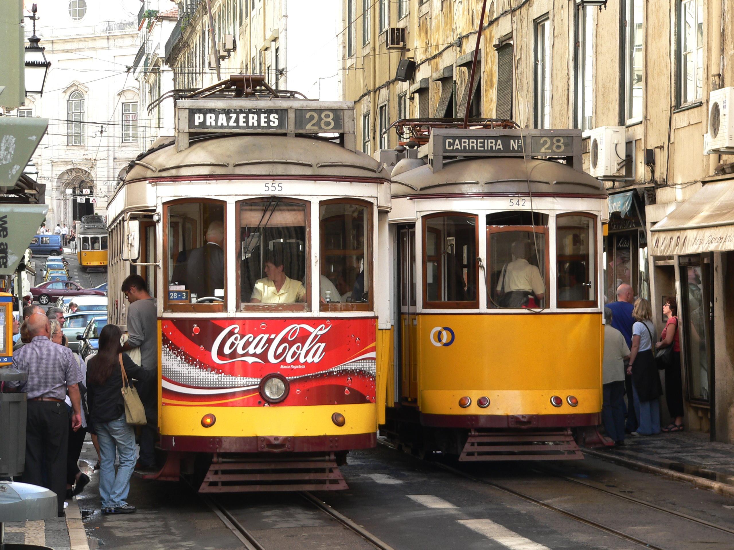 Portugalska tura proleće prvi maj putovanje last minute