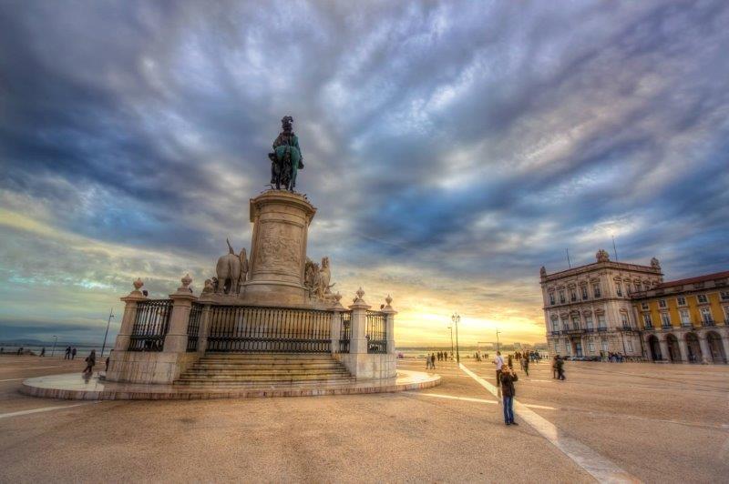 lisabon putovanja portugalska tura nova godina