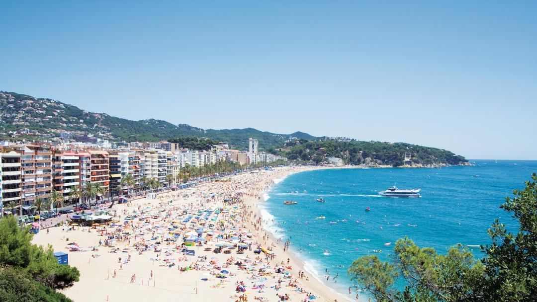Jefitnini aranžmani za Španiju letovanje hoteli