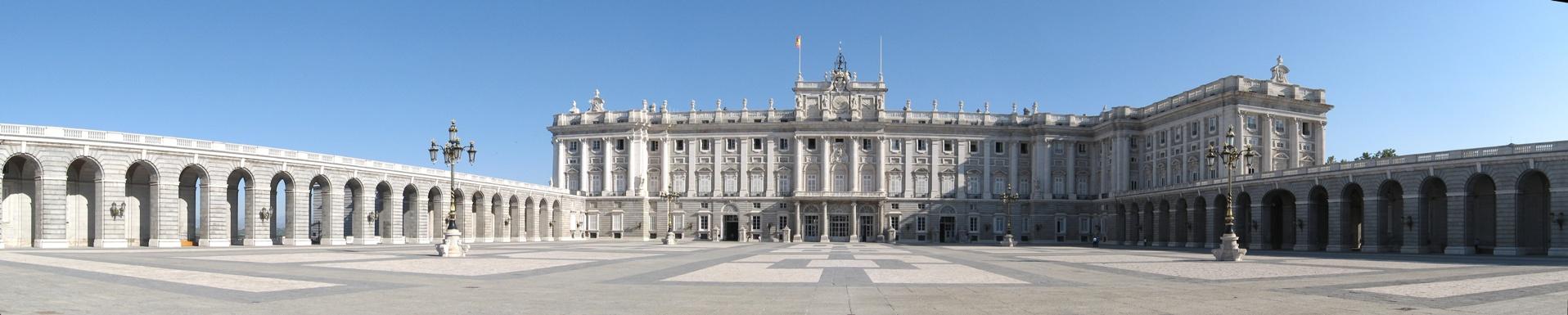 MADRID NOVA GODINA 2021 AVIONOM