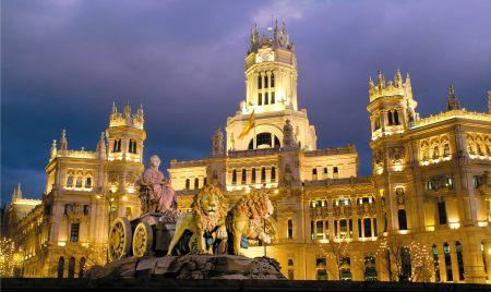 EVROPSKE METROPOLE MADRID PUTOVANJE LAST MINUTE PONUDE