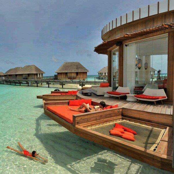 DALEKE DESTINACIJE MALDIVI EGZOTIČNA PUTOVANJA