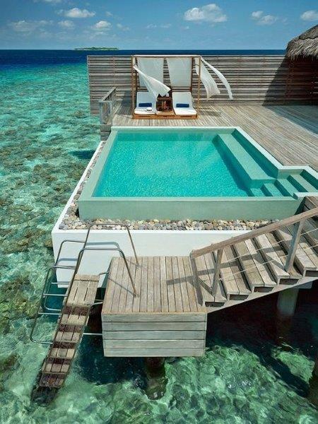 MALDIVI EGZOTIČNA PUTOVANJA AVIONOM MEDENI MESEC