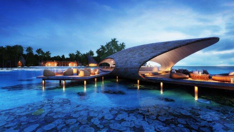 letovanje na maldivima cene aranžmana putovanje na maldive