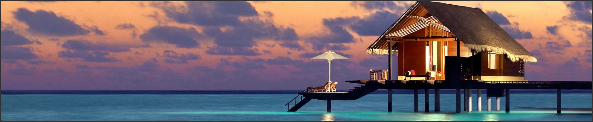 MALDIVI PUTOVANJE