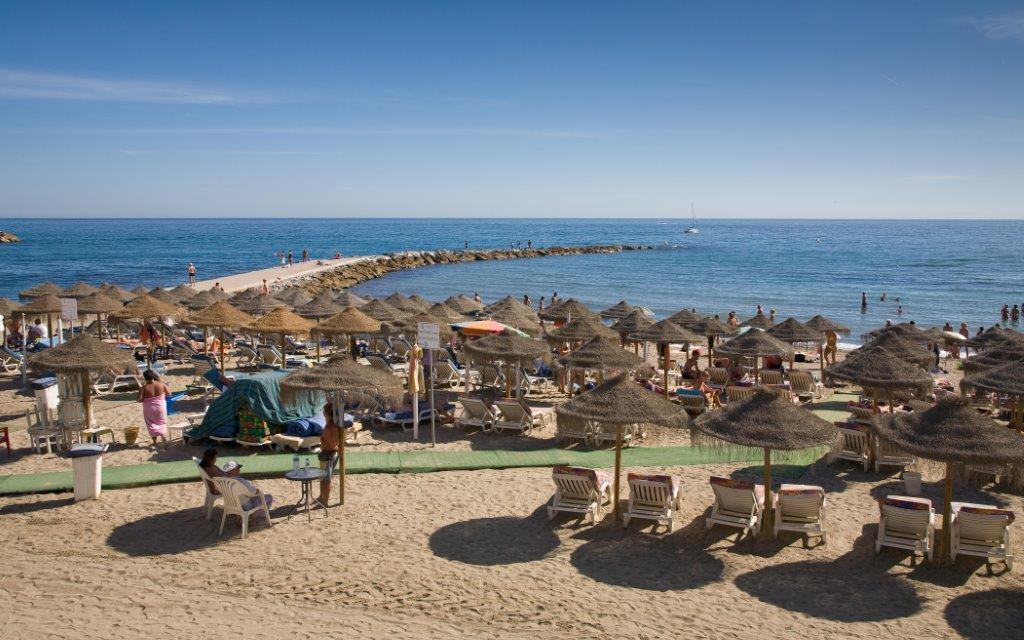 Najbolje plaže u Španiji cene aranžmana letovanje