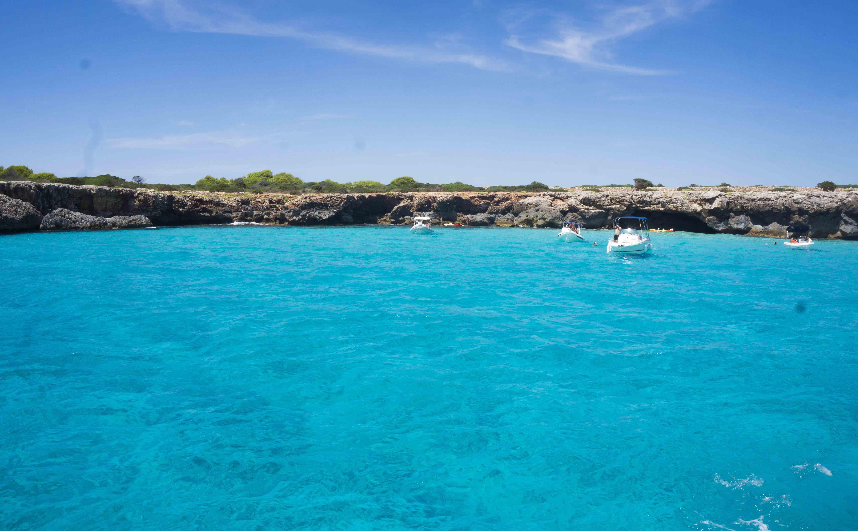 Menorka hoteli aranžmani Španija last minute ponude