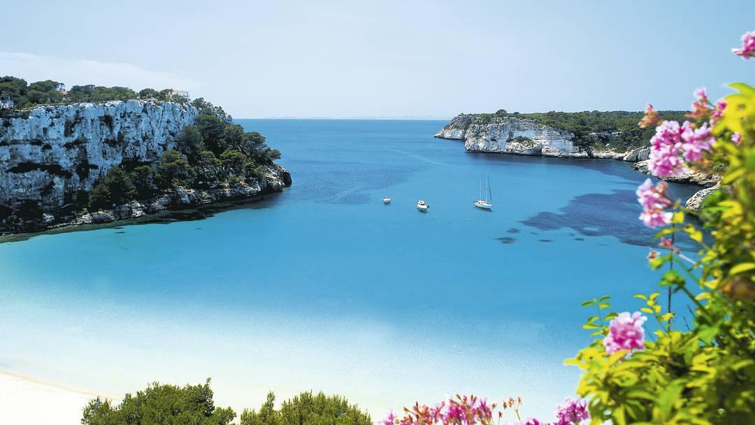 Španija last minue ponude Menorka hoteli aranžmani