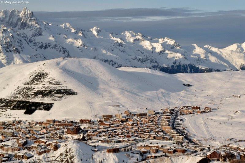 alpe d'huez zimski aranzmani skijanje aranzmani