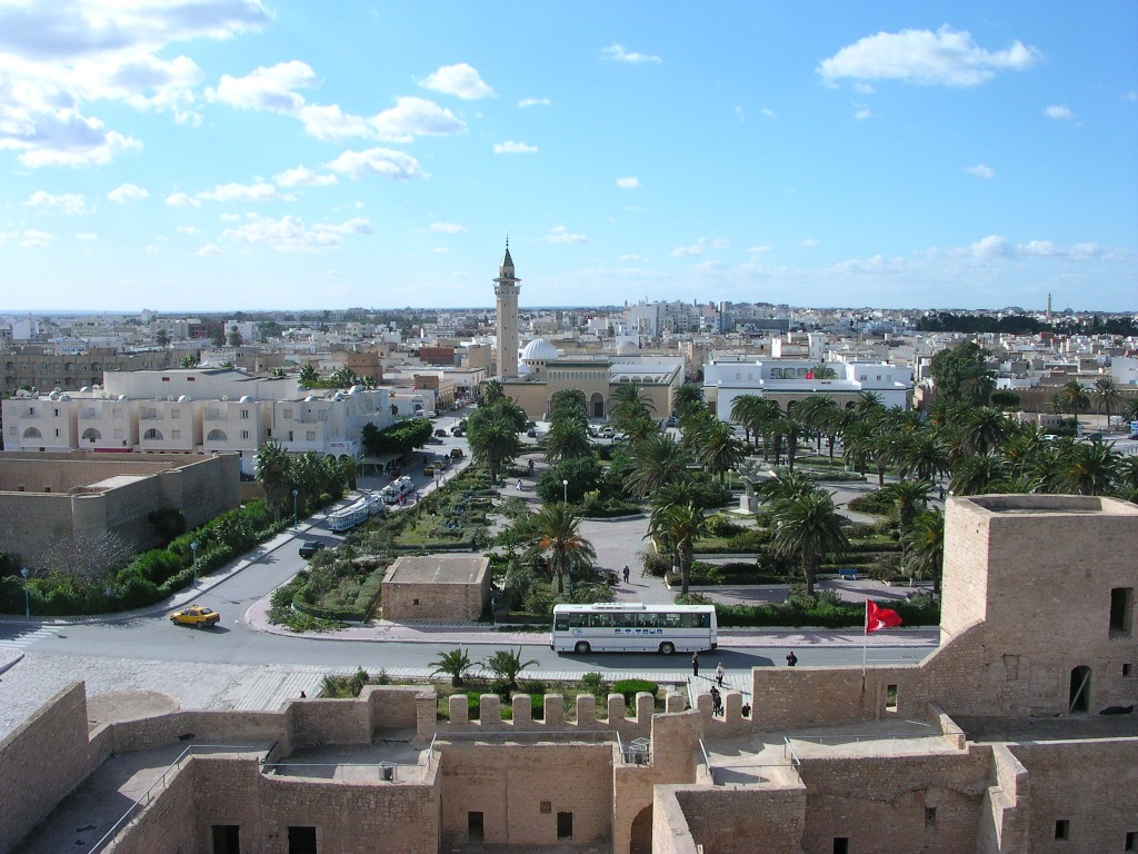 TUNIS SKANES / MONASTIR LETOVANJE ALL INCLUSIVE